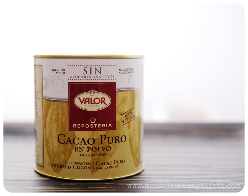 cacaovalor