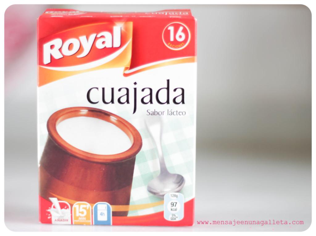cuajadaroyal