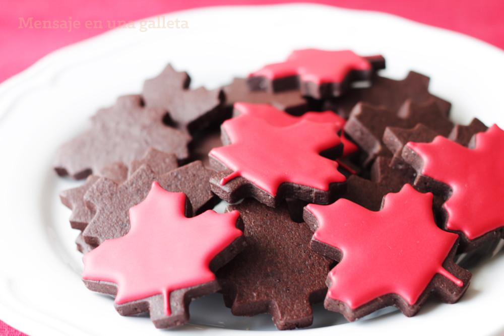 chocolatemapleleaf